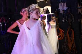 Hollywood Fashion Tape Retailers Sudden Collapse Of Bridal Retailer Alfred Angelo Sends Brides To