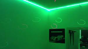 led dubstep bedroom 2 0 youtube