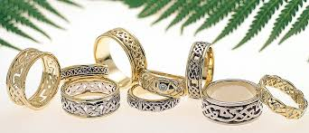 wedding rings nz the celtic tui