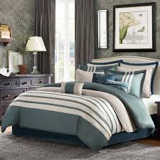 bedroom madison park houston 7 piece comforter set madison park