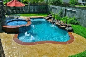 small inground pool designs small inground pool ideas cool small pool ideas small inground