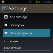 network spoofer apk free tutorial null freefalling theme dr who so samsung galaxy gear