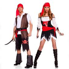 Quality Halloween Costumes Popular Woman Pirate Costume Buy Cheap Woman Pirate Costume Lots
