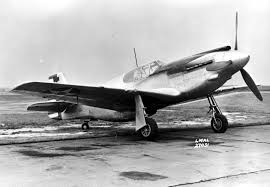 north american p 51 mustang wikipedia