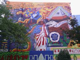Rethinking Your Impression Of Wall Murals Car Free Baltimore Baltimore Md