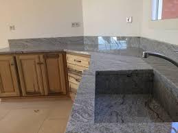 cuisine granit cuisine en granit viscont white réalisé par que du caillou que