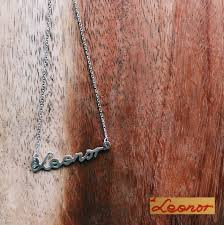 custom handwriting necklace custom handwriting necklace arajera shop