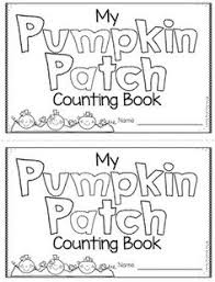in the fall printable sight word book kindergarten great for unit