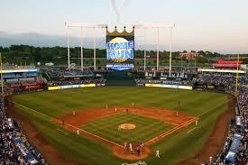 Royals Stadium Map Where To Eat At Kauffman Stadium Home Of The Kansas City Royals