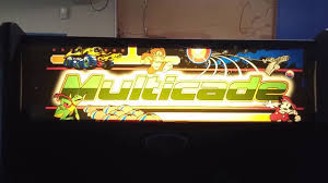 multicade youtube