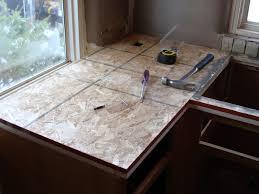 granite countertop amazing countertop tile modern kitchen