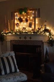 Decorate With Christmas Cards 58 Best Display Your Holiday Cards Images On Pinterest Holiday