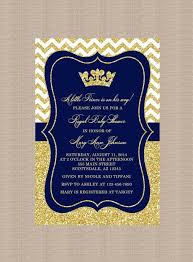 prince baby shower prince baby shower invitations theruntime