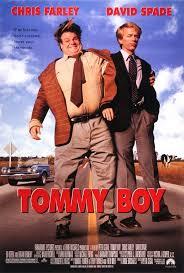 film comedy quiz peoplequiz trivia quiz tommy boy hilarious film