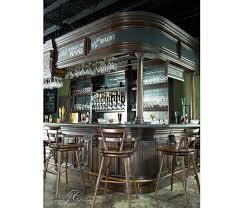Door Bars For Laminate Flooring Hinged Door Panel For Linenfold Tudor Oak Home Bar