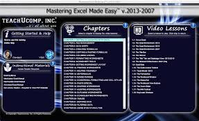 Free Excel Spreadsheet Online Excel Training Tutorial Free Online For Excel 2013
