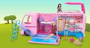 barbie argos