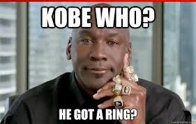 Michael Jordan Shoe Meme - an open letter to kobe bryant don t pass michael jordan on the