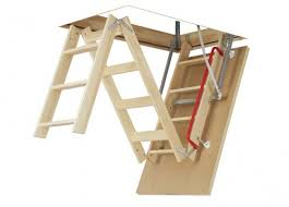 basic attic pulldown stairs home stair design folding stair home