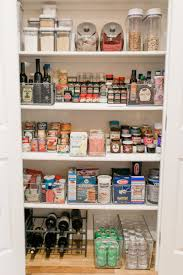 how to organize kitchen cabinet pantry pantry organization tips with the container store the