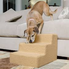 lucky dog stairs u2014 new home design dog stairs for access pet