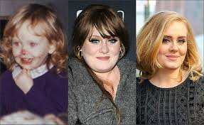 adele biography english adele a life in pictures youtube