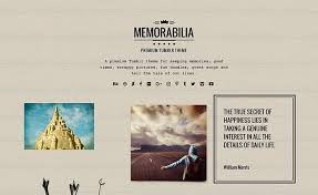 vintage tumblr themes free html premium tumblr themes themelantic