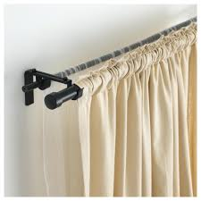 Curtain Rod Extension Brackets Curtain Rod Extenders Chargersteve