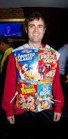 Captain Crunch Halloween Costume Peanut Butter Bread Smuckers Jam Halloween Costumes