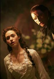 phantom of the opera halloween costume christine it is what it is top five favorite films 4 phantom of the opera