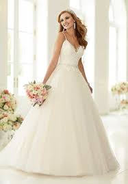 Wedding Dresses Ball Gown Stella York Wedding Dresses