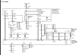03 f350 fuse box wiring diagrams