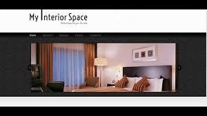 interior design hyderabad youtube