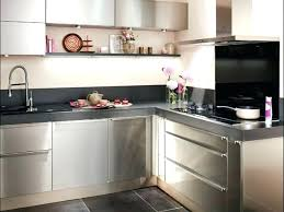 meuble cuisine lapeyre meuble cuisine tout en un poignee cuisine lapeyre une cuisine tout