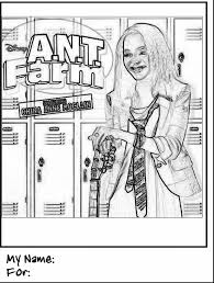 ant farm coloring pages eson me