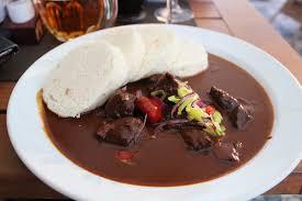 böhmische küche das kulinarische prag essen und trinken der böhmischen küche