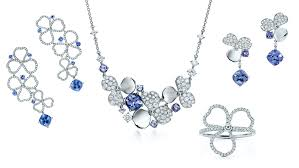 flower tiffany necklace images Tiffany co 39 s new paper flowers jewelry collection robb report jpg