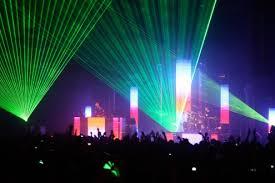 Pretty Lights Music Pretty Lights And Major Lazer Chicago U0027s Congress Theater 12 30