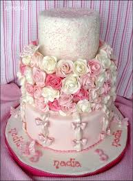 coolest birthday cakes for girls fondant cake images