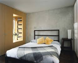 Textured Wall For Bedroom Concrete Masonry Unit For A Contemporary Kitchen With A