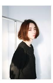 87 best korean ladies short hairstyles images on pinterest short