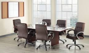 Rectangular Conference Table Photography Lorell Office Furniture