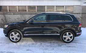 volkswagen jeep touareg 2017 volkswagen touareg luxury in disguise the car guide