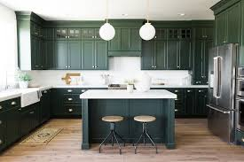 The Best Kitchen Cabinets The Best Kitchen Trends For 2018