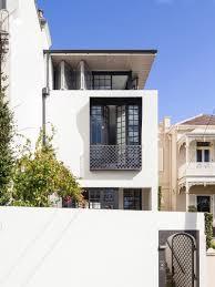 bougainvillea row house luigi rosselli architects