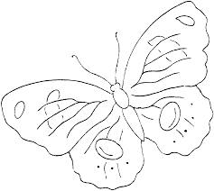 printable butterfly free download