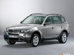 bmw x3 gains two new models photos 1 of 6