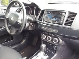 mitsubishi lancer 2015 interior we took a road trip to sarasota in the 2015 mitsubishi lancer gt