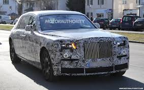 roll royce rois vwvortex com next gen rolls royce phantom debuting in 2017
