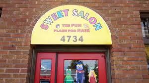 child haircut east sacramento at sweet salon youtube